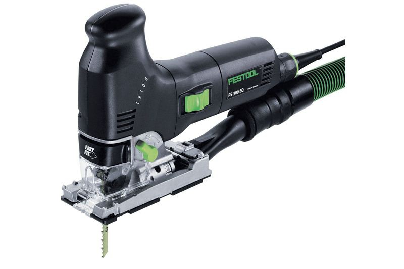 Sticksåg, Festool PS 300 EQ-plus