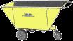Städvagn 300 liter