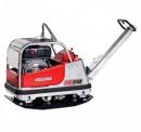 Markvibrator, Swepac Fb510, 500kg Diesel