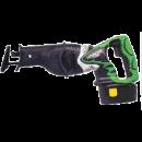 Tigersåg, Hitachi CR18DSL batteri