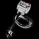Jordfelsbrytare, 220 V 10 amp