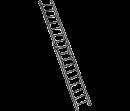 Stege, 2-delad 10,0 meter smal